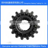Yutong Higer Kinglong small differential gear 2403-00477 Bus half axle gear yutong differential gear
