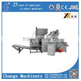YZD automatic electrical chip/dount batch fryer equipment