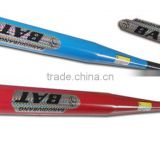 Custom 30'' 76cm Metal Baseball Bat Racket Softball Outdoor Sports