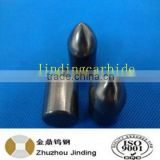High Quality HIP Sintered Tungsten Carbide Drilling Buttons for Drilling or tungsten cemented carbide drilling button
