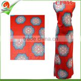 CF035 Ultra-Thin100%Pure Natural Silk Chiffon Digital Printed Fabric Material Textile Sew Women Dress Scarf 6