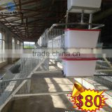 automatic poultry farming equipment for breeder/broiler/turkey/chicken farm with bird cage parts