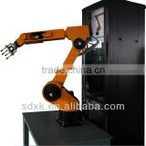 industrial robot arm,robot arm for training,robot arm for education