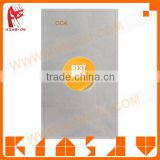 Recycle Repartment Spare Parts For Iphone 6 plus LCD OCA Glue,decorative films for windows