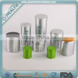 Aluminum can supplier supply blank tin box