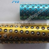 ball bearing retainer mould die component bronze ball bearing