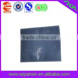 zipper sealed Anti-static plastic packaging bag for electronic product