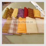 stock lot supplier for banquet napkin