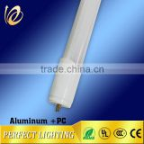 Price led tube light t8 breed farm led tube light fixture and housing aluminum-bars led tube light