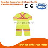 Work Pants Trousers Manufacturer 2016 Promotion High Visibility Work Coverall Work Trousers Knee Pad                                                                         Quality Choice