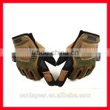 Best selling Impact Protective Mechanic Safety Hand army Military Tactical Gloves CL14-0090
