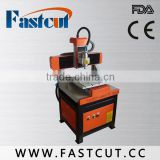 Fastcut-6090 PVC KT board engraver, Acrylic CNC Router,advertisment engraver machine china supplier