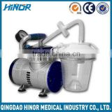 Designer professional portable phlegm suction pump