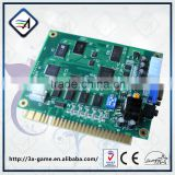 Jamma Boards 60 IN 1 Jamma Multi Game Board For Coin Pusher Arcade Machine