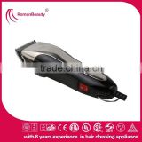 salon hair clippers blades electric hair clipper titanium nail clipper hair clipper with oil