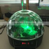 Popularity Led Stage Light RGBWP Led Crystal Magic Ball Ceiling Light Outdoor
