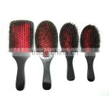 High quality black wooden professional hair brush                                                                         Quality Choice