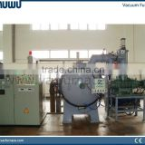 vacuum braze furnaces for the metal heat treating,soldering furnace,Leybold vacuum pump unit