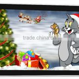 9 inch Tablet PC with SIM card slot MTK6582 Quad Core ROM 8G tablets 3G Android 5.1 GPS Bluetooth FM 3G Phablet
