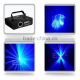 Blue 2w Animation Laser Show System Stage Disco DJ Light concert party bar club equipment theatre lighting
