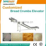 commercial bread crumbs making machines/commercial bread making machines/Customized commercial bread crumbs machine