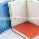 2015 latest PU leather agenda planner notebook for sale, View custom agenda Arab