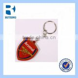 promotional key chain ring football team clubs logo ENGLAND club