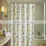 Latest Promotional Wholesale Thick Shower Curtain