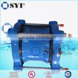 Roller Chain Coupling Chain Sprocket of SYI Group