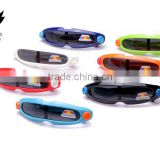 New product Kids silicone polarized sunglasses sports glasses
