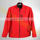 Heated Jacket for Outdoor Activities Far Infrared Clothing