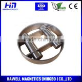china industrial magnetic filter, magnetic filter in line