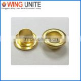 Fashion Wholesale Metal Brass Curtain Tape Eyelets