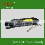 Fusor Unit for Canon L100 L120 L140 L160 L180 L90 LBP2900 LBP3000 Printer Spare Parts Compatible for HP 1022/1018 M1005