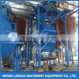 ceramic wall tile adhesive mortar production line,External putty production line,Waterproof putty production line