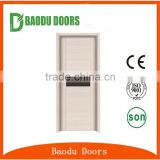 latest type indian main door designs wood contemporary interior doors melamine wooden doors