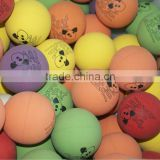 hollow Rubber Pet Ball ,dog ball, hot sale, hollow ball and solid ball, eco-friendly balls