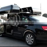 WCT Car Topper Auto Roof Box for foldable wheelchair