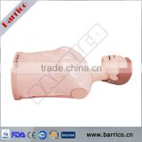 Comprehensive emergency skills First Aid CPR manikin,human CPR Training medical model,Half Body CPR Training Manikin