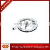 good quality steel bicycle chain wheel bike crank bicycle parts
