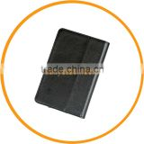 For Amazon Kindle Fire Tablet Black Leather Pouch Case Cover Jacket from dailyetech