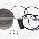 69MM Piston Ring Kit Roketa MC-54 250B LINHAI YP VOG 250CC Tank Touring ATV Buggy Scooter Parts
