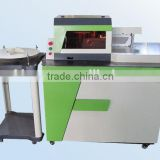Metal / Stainless Steel / Carbon Steel / Galvanized / Aluminum / Steel Channel Letter Bender Machine