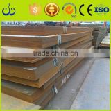 china supplier new shopping Q690 / AH80 high strength low alloy steel plate price per ton