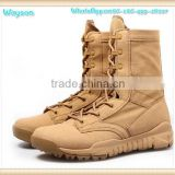 2016 fresh light boots military tactical army