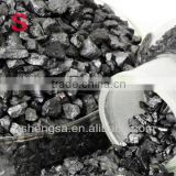 Carbon Raiser F.C 90-95 %/Calcined Anthracite Coal/Gas Calcined Anthracite/Low Nitrogen and Hydrogen/recarburizer