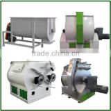 1-30t/h Poultry feed mixer/animal chicken feed mixing machine/cattle small feed mill mixer price for sale