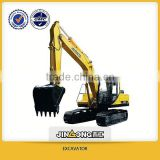 rubber tracks for mini excavators famous brand and new full hydraulic 23t excavator ( JGM923)