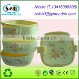 Home Lunch Boxes / Imported Lunch Boxes / Design Your Own Lunch Box Customized Lunch Box