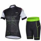New Cycling Jersey/Cycling Clothing Custom Cycling Jersey Cycling Wear for Lady